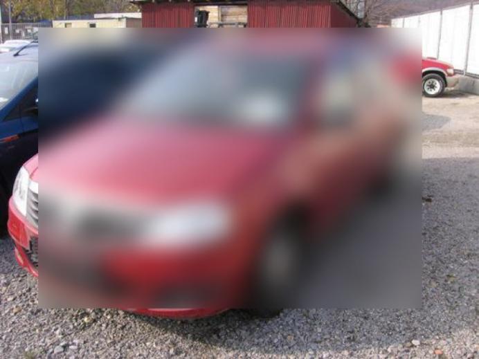 GALERIE FOTO – Cum arata o Dacia Logan dupa UN MILION DE KILOMETRI pe drumurile din Romania! Nu o sa iti vina sa crezi!