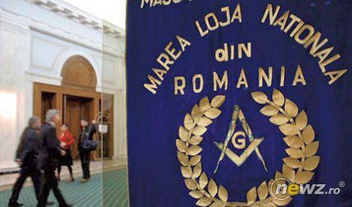 Numele CELOR MAI MARI MASONI infiltrati la putere in Romania!