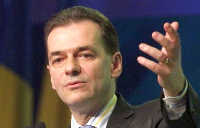 Ludovic Orban, PNL: Nu voi autoriza constructia moscheei in Bucuresti!