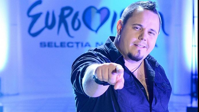 Florin Chilian: Piesa care va reprezenta Romania la Eurovision ESTE COPIATA!
