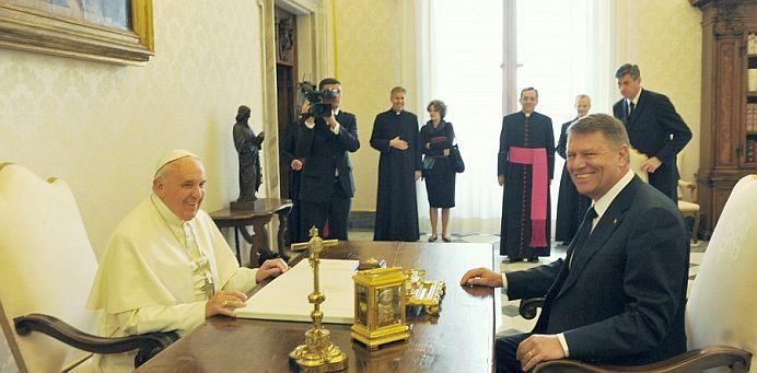 Papa Francisc NU VREA sa vina in Romania! Motivul a fost dezvaluit de seful Bisericii Catolice!