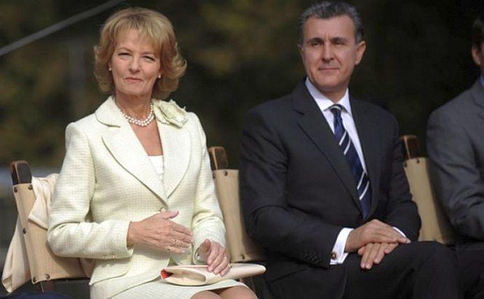 Scrisoarea emotionanta a Principesei Margareta adresata poporului belgian!