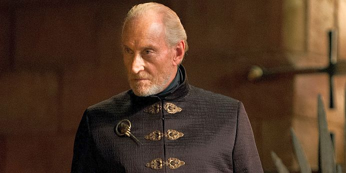 "Charles Dance, interpretul lui Tyron Lannister din serialul ""Urzeala tronurilor/ Game of Thrones"" vine in Romania!"