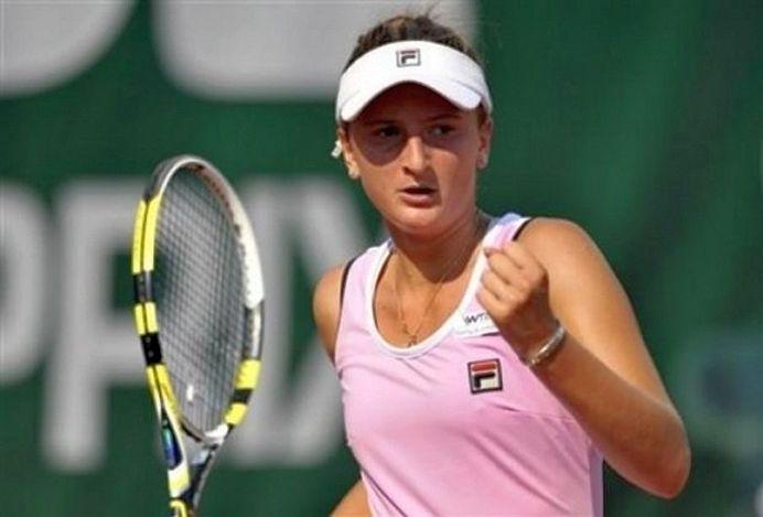 SCANDAL INTERNATIONAL! O jucatoare de tenis din Franta despre Irina Begu: Tiganca de c***t!