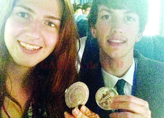 O eleva din Craiova a intrat in ELITA Marii Britanii: Mi-as fi dorit ca pe diploma sa scrie FROM ROMANIA!