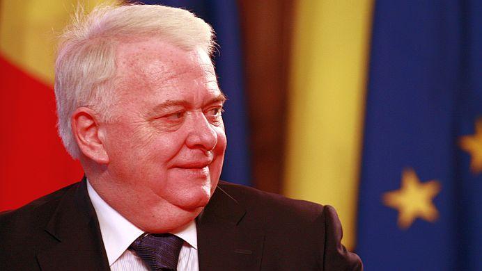 Viorel Hrebenciuc este URMARIT PENAL de DNA pentru marturie mincinoasa!