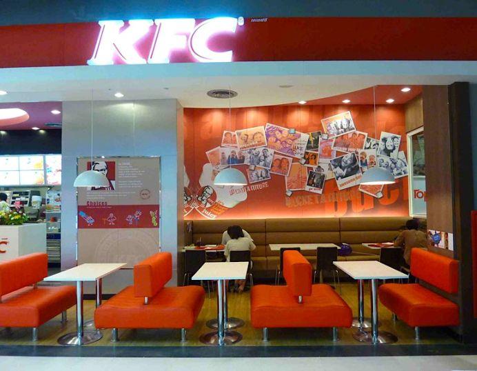 Iti place mancarea de la KFC? Tocmai au descoperit materii fecale in ea!