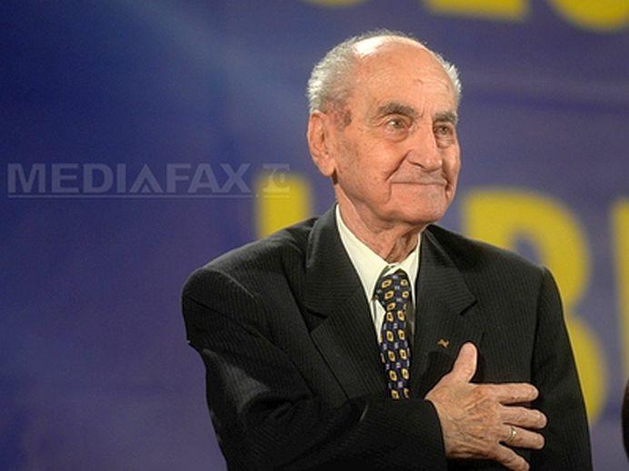 VIDEO RAR-La 99 de ani, Mircea-Ionescu Quintus IL UMILESTE pe Tariceanu!