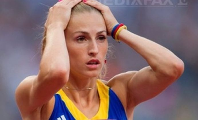 DEZAMAGIRE URIASA in sportul romanesc! O mare atleta a fost prinsa DOPATA!