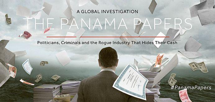 Panama Papers e mic copil! Un cunoscut analist anunta noi dezvaluiri care vor ravasi bigatii din Romania!