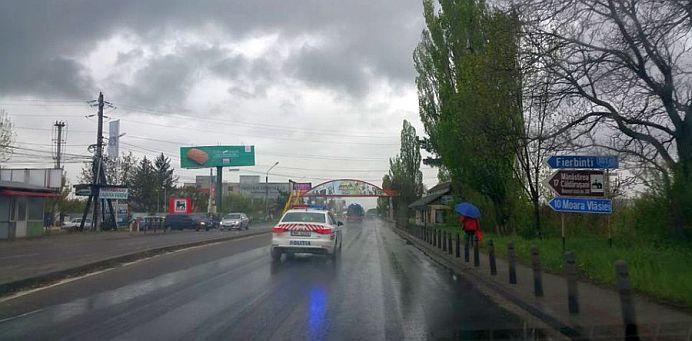 IRONIC, NU? Iohannis nu merge cu elicopterul la Sibiu, in week-end, dar are elicopter care ajuta coloana oficiala sa scape de trafic!