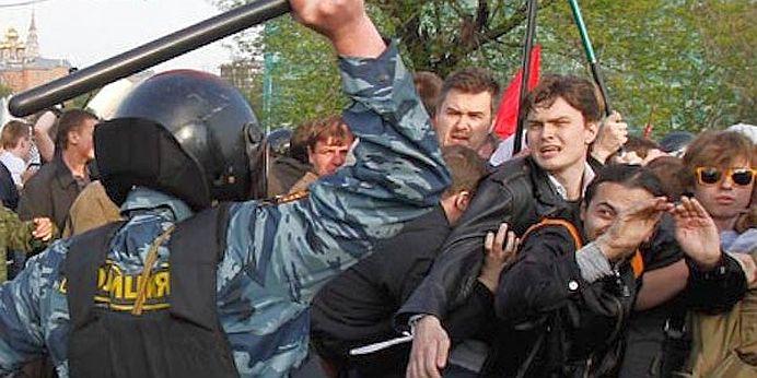 Criza sociala FARA PRECEDENT in Rusia! Proteste MASIVE de strada, in toata tara, il obliga pe Putin sa IA MASURI URGENTE!