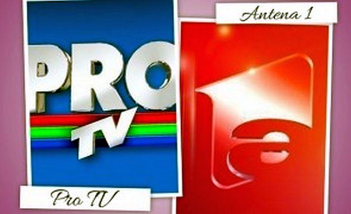 TRADARE in ProTv! Doua MARI VEDETE au fugit la Antena 1!