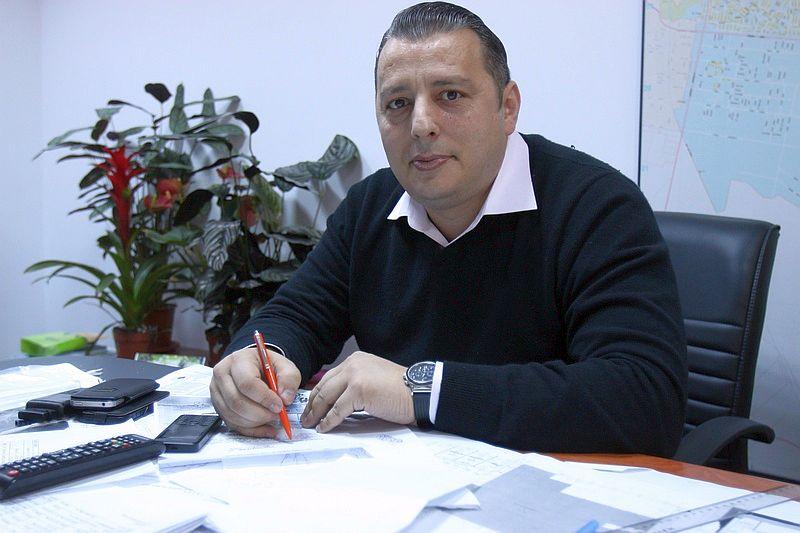 Independentul Stefan Florescu are mai multa intentie de vot in Sectorul 6 decat partidele consacrate!