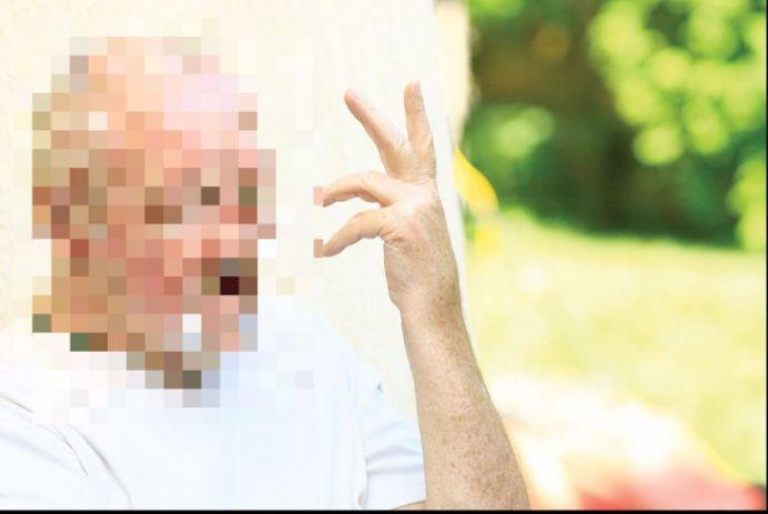 FOTO – Celebru actor roman ajuns LA CAPATUL PUTERILOR din cauza bolii: Imi doresc sa MOR!