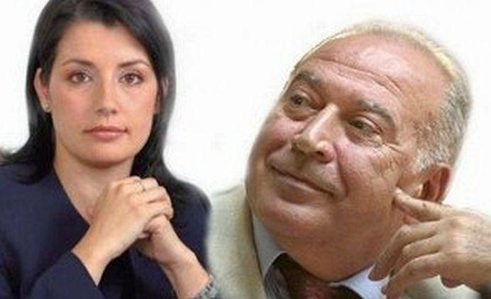 Dan Voiculescu si fiica lui, CONDAMNATI LA INCHISOARE CU EXECUTARE in dosarul Antena 3 – RCS&RDS!