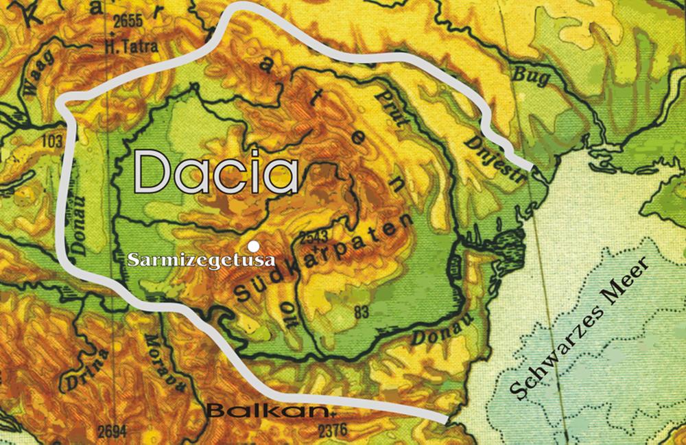 """""""Dacii traiau si pe teritoriul Ungariei de astazi!"""" O descoperire EPOCALA a arheologilor maghiari schimba istoria tarii vecine!"""
