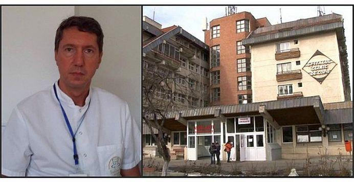Director de Spital despre Hexi Pharma: Sunt PARALIZAT DE FRICA! In toti anii astia am pus IN PERICOL SANATATEA COPIILOR!