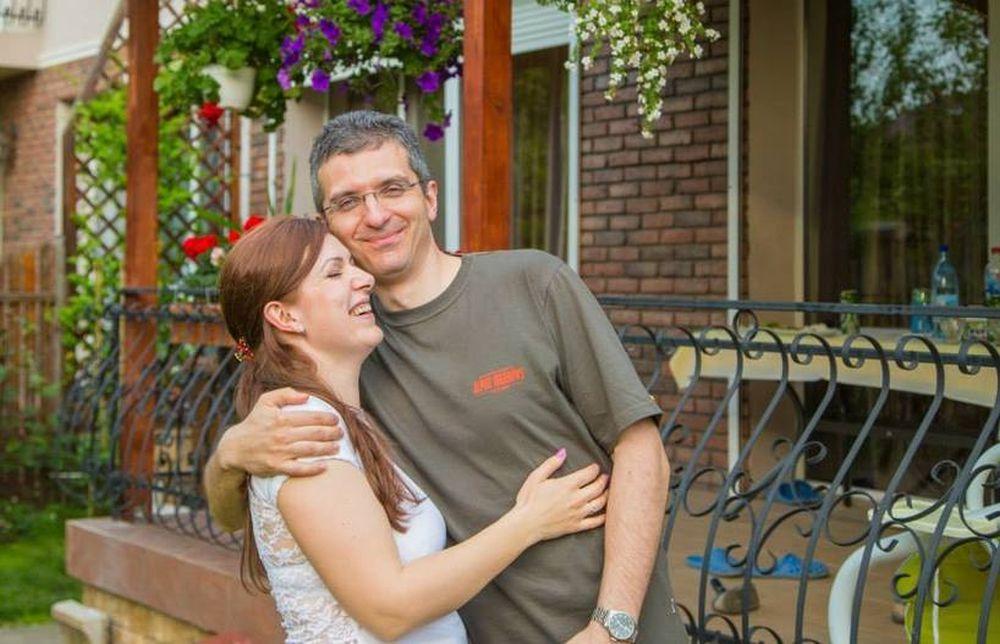 Rasturnare de situatie! Ce mesaje a schimbat Dan Condrea cu sotia, chiar inainte sa MOARA!