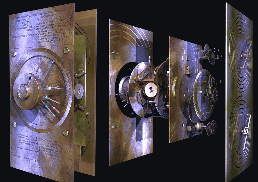 VIDEO – Descoperire ULUITOARE: Grecii antici aveau un calculator astronomic care putea PREZICE VIITORUL!