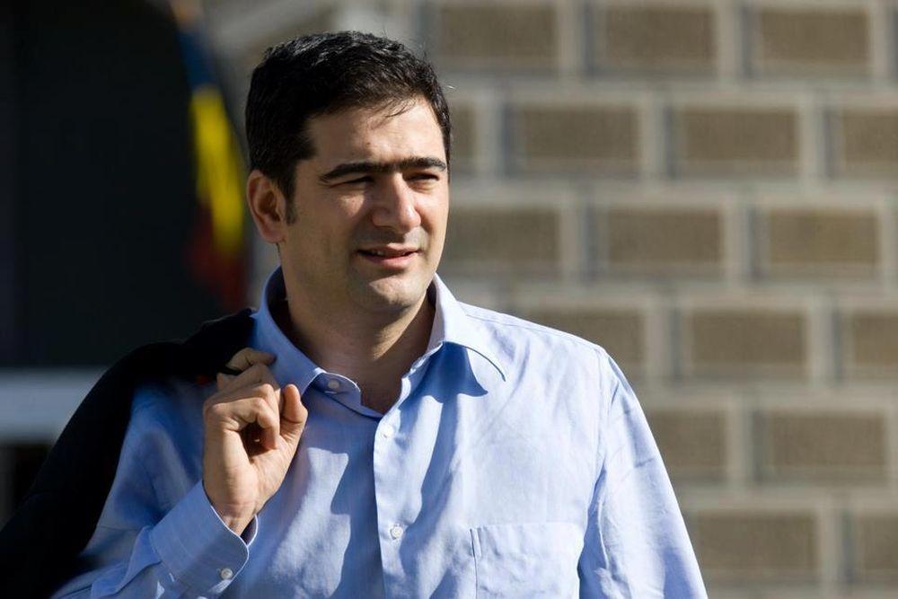 Dan Cristian Popescu si-a dat demisia, dupa rezultatul alegerilor: Multumim strategilor, blatistilor, naivilor…