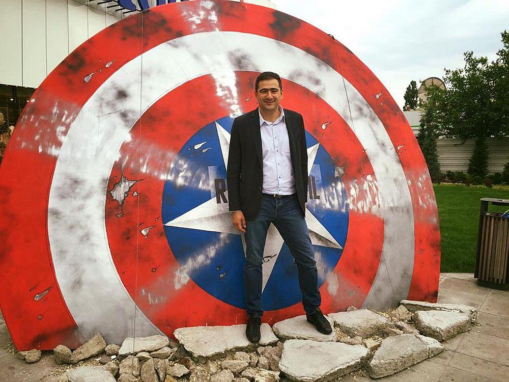 Cel mai recent SONDAJ in Bucuresti: Dan Cristian Popescu va fi ales primar in Sectorul 2 la mare diferenta!