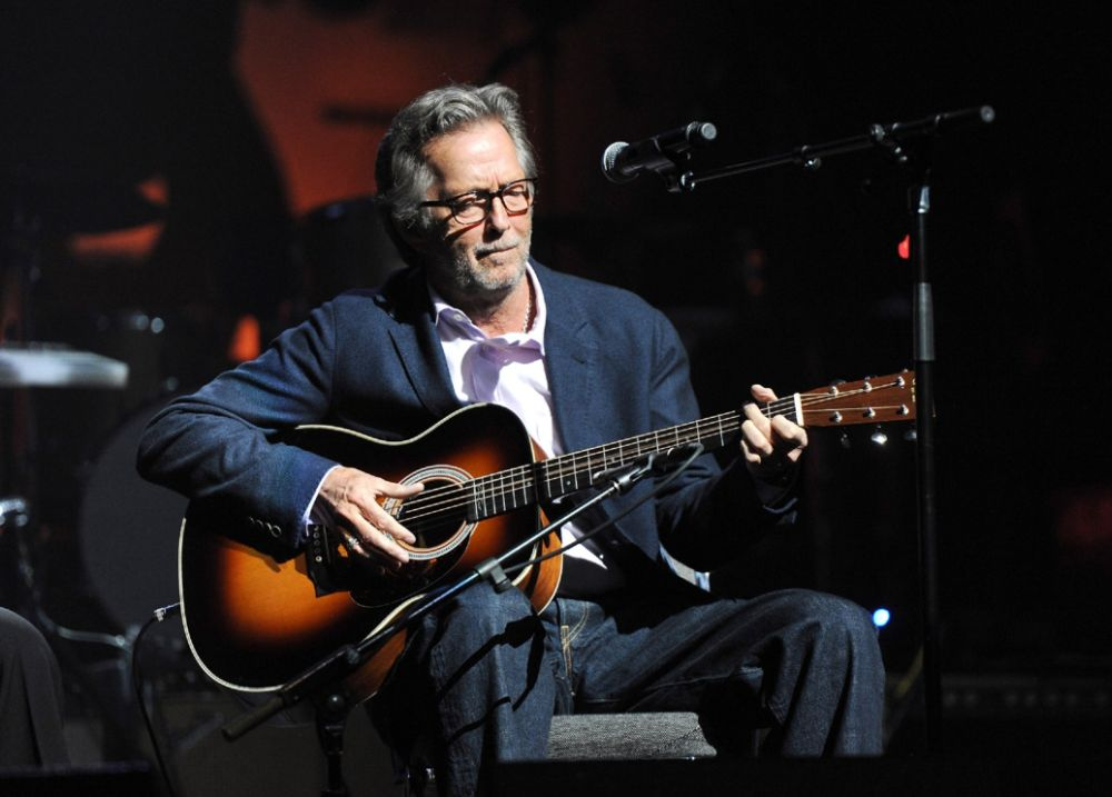 Celebrul cantaret Eric Clapton sufera de o boala incurabila! Zilele lui sunt numarate…
