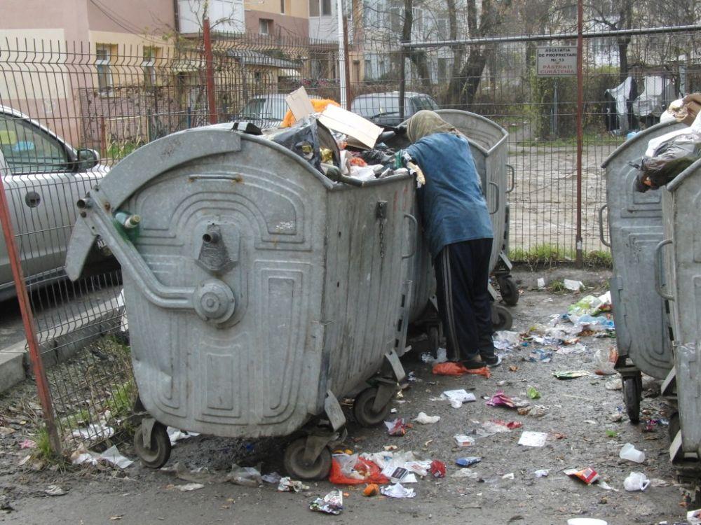 Vom plati O NOUA TAXA! Guvernul introduce IMPOZITUL pe gunoi pentru toti romanii!