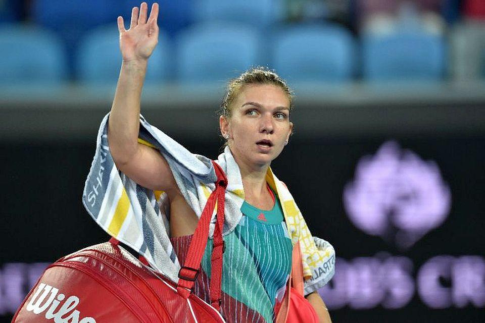 Simona Halep NU VREA sa participe la Jocurile Olimpice din Brazilia! Se teme pentru VIATA EI!