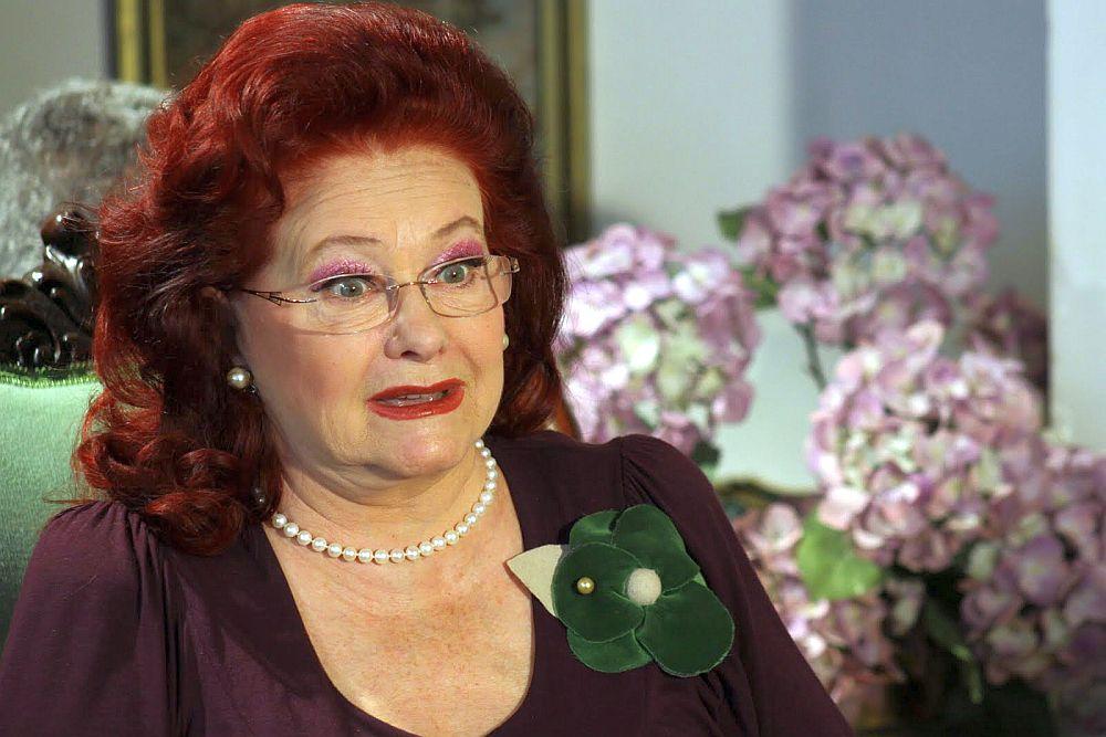"""Stela Popescu recunoaste sincer ca SI-A INSELAT SOTUL! """"Puiu e sufletul meu pereche!"""""""