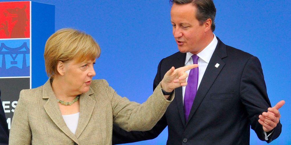 Marea Britanie a anuntat data cand iese din UE! Toti oficialii europeni sunt surprinsi!