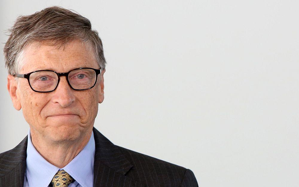 Sfatul INCREDIBIL lui Bill Gates pentru toti cei care traiesc cu mai putin de 10 lei pe zi! Se poate aplica ORIUNDE in Romania!