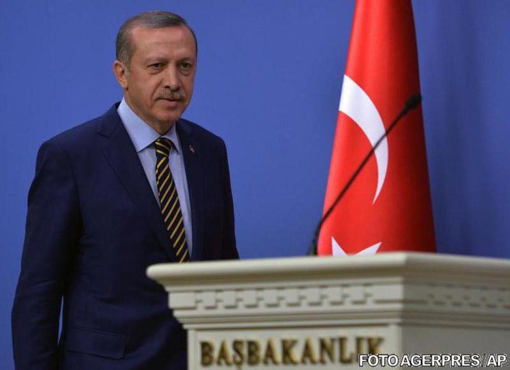 Turcia RUPE DEFINITIV relatiile cu Europa si trece la AMENINTARI: Vedeti-va de treaba voastra! Lumea nu inseamna doar UE!