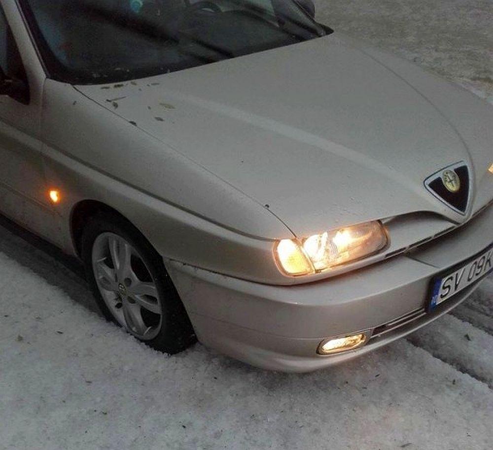 FOTO – Strat de cinci centimetri de zapada in luna iulie, in Suceava!