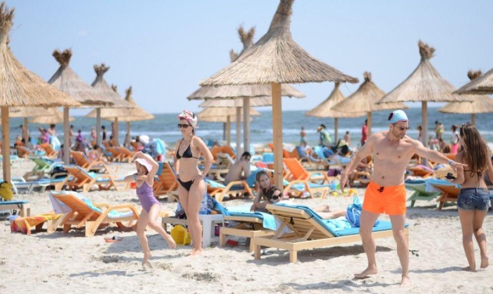 Mergi la mare? Acestea sunt cele mai PERICULOASE plaje de la noi!