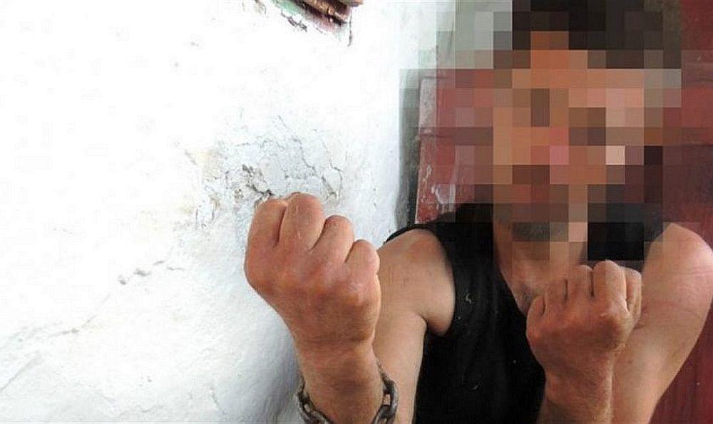 FOTO – VIDEO Imagini INCREDIBILE pentru Mileniul III! Conditii INUMANE pentru SCLAVII din Arges!