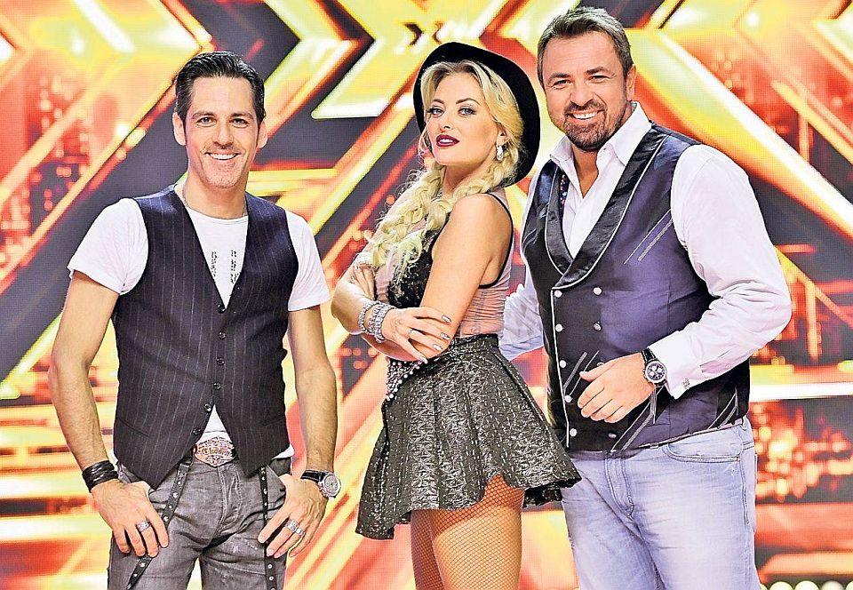 SCANDAL cat casa la X-Factor! Stefan Banica DAT AFARA din cauza banilor!