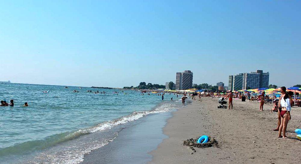 """Noua perla a litoralului romanesc DETRONEAZA staiunea Mamaia! """"Incepe sa arate ca in Egipt!"""""""