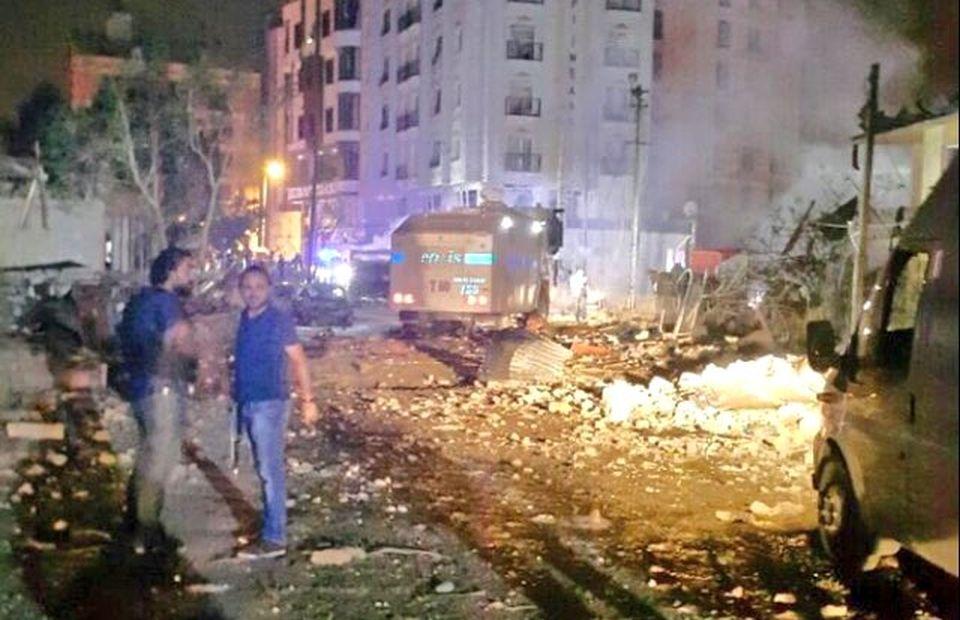 VIDEO – ATENTAT in Turcia! Peste 70 de VICTIME!