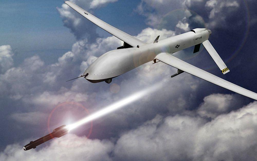 Armata Romana compara DRONE DE RAZBOI, de ultima generatie, cu 55 milioane de euro!