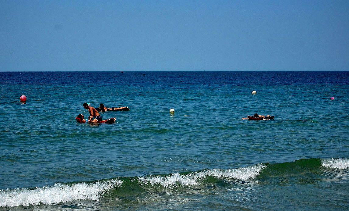"""""""Nu faceti baie in Marea Neagra!"""" Expertii spun ca nivelul poluarii pune in pericol SANATATEA!"""