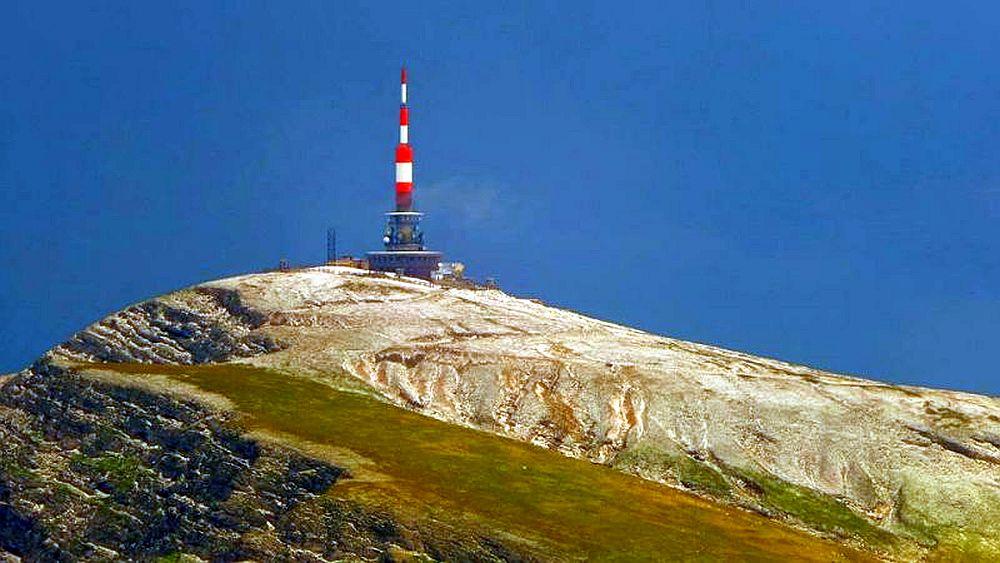 Ninge in Romania la mijlocul lui august! Vezi unde!