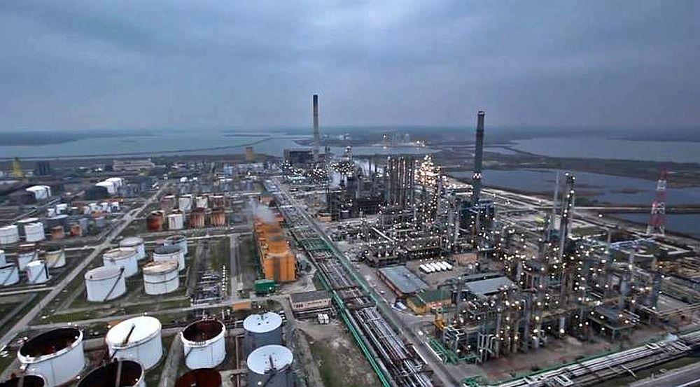 Explozie la rafinaria Petromidia Navodari! Patru muncitori sunt in STARE GRAVA!