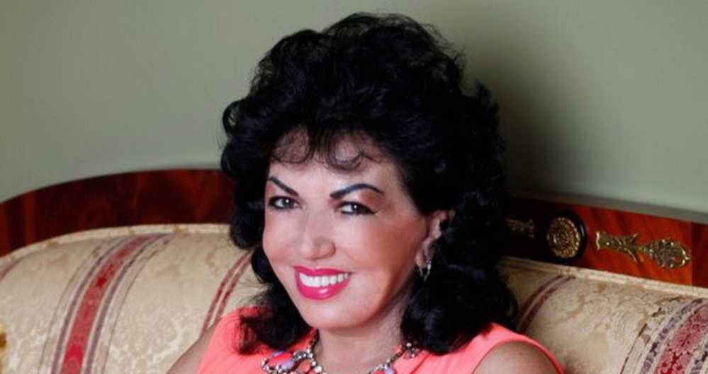 Reteta clarvazatoarei Carmen Harra care previne cancerul