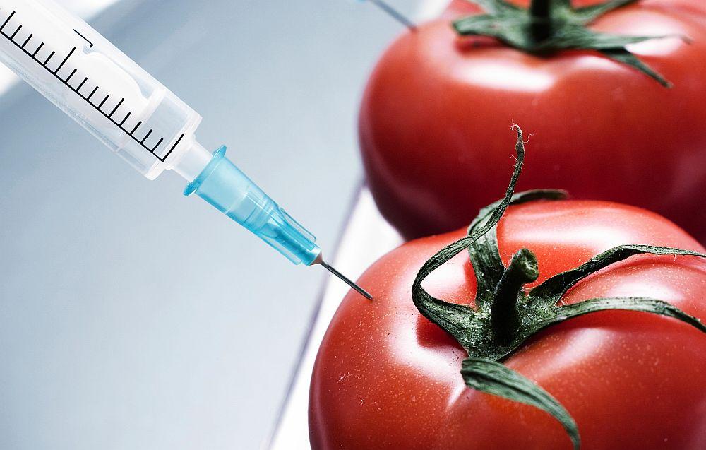 Europarlamentar roman: Nu cumparati rosii din strainatate! Sunt INJECTATE cu substante chimice si afecteaza GRAV ficatul si rinichii!