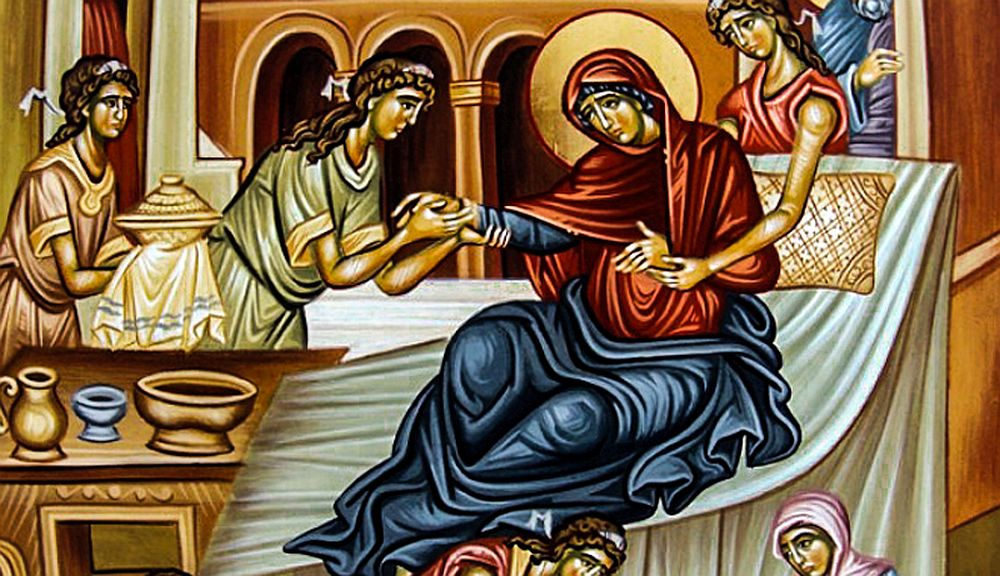"""Toti credinciosii trebuie sa stie asta! De Sf. Maria NU SE SPUNE """"La Multi Ani!"""", e PACAT mare!"""