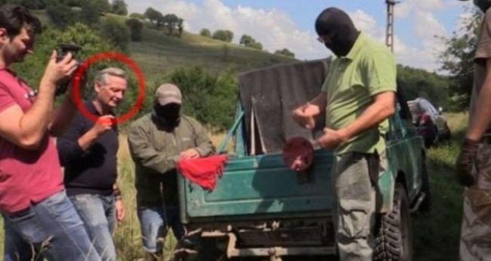 Dosar PENAL pe numele jurnalistilor Sky News care au mintit ca in Romania se face trafic de arme!