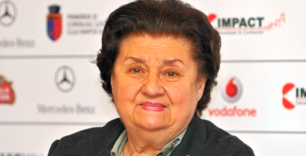 "Tamara Buciuceanu-Botez sarbatoreste 87 de ani! ""Ma bucur ca nu m-ati uitat…"""