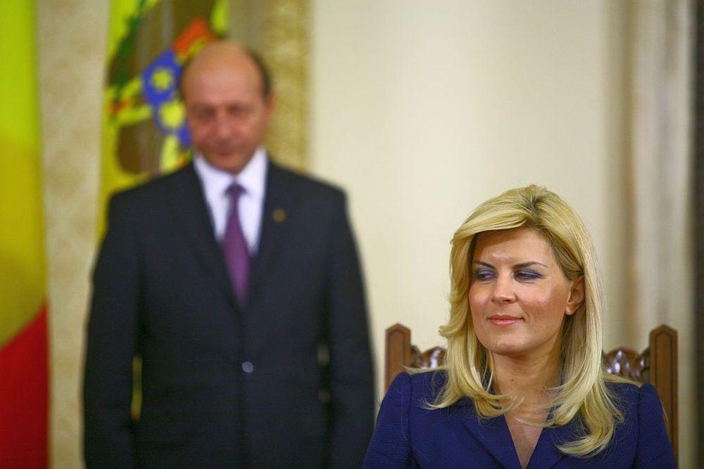 """Basescu AMENINTAT in direct la TV cu cele mai intime secrete! """"Inca nu am spus nimic despre AMANTELE lui!"""""""