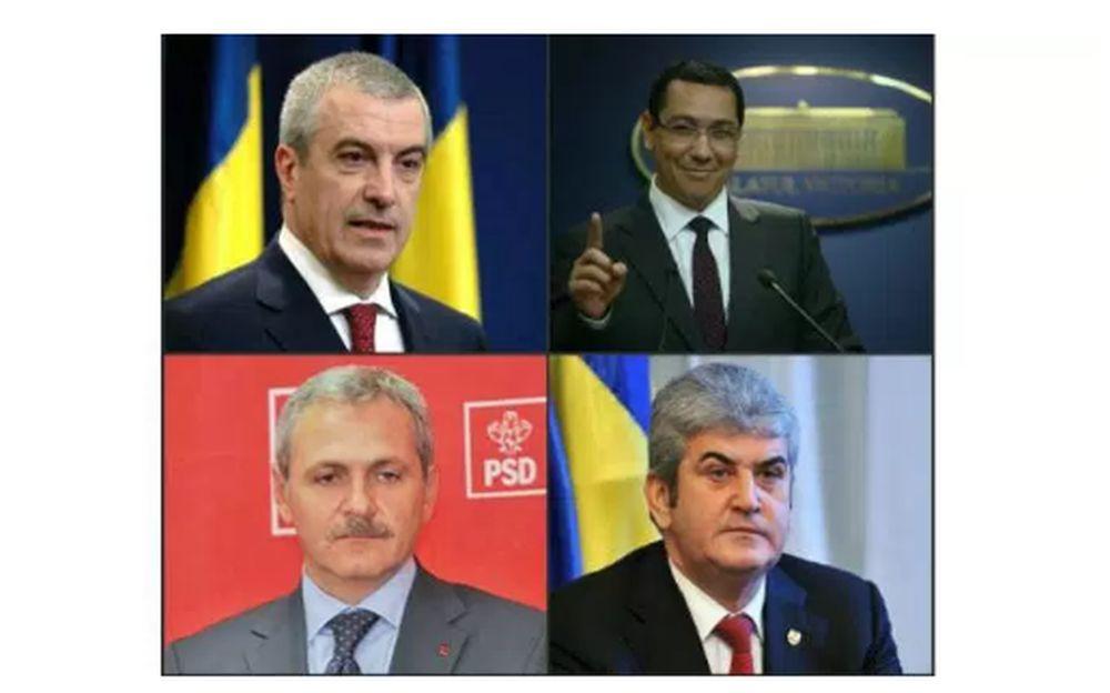 Proteste in toata Romania impotriva IMUNITATII parlamentarilor! Bucuresti, Cluj, Timisoara, Iasi, Craiova, toate orasele mari ies in strada!